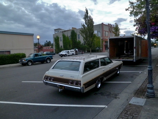 unloaded in blaine jim\'s hauling.JPG