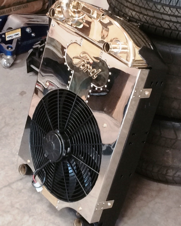 History About The Electric Fan : History electric fans page the h a m b