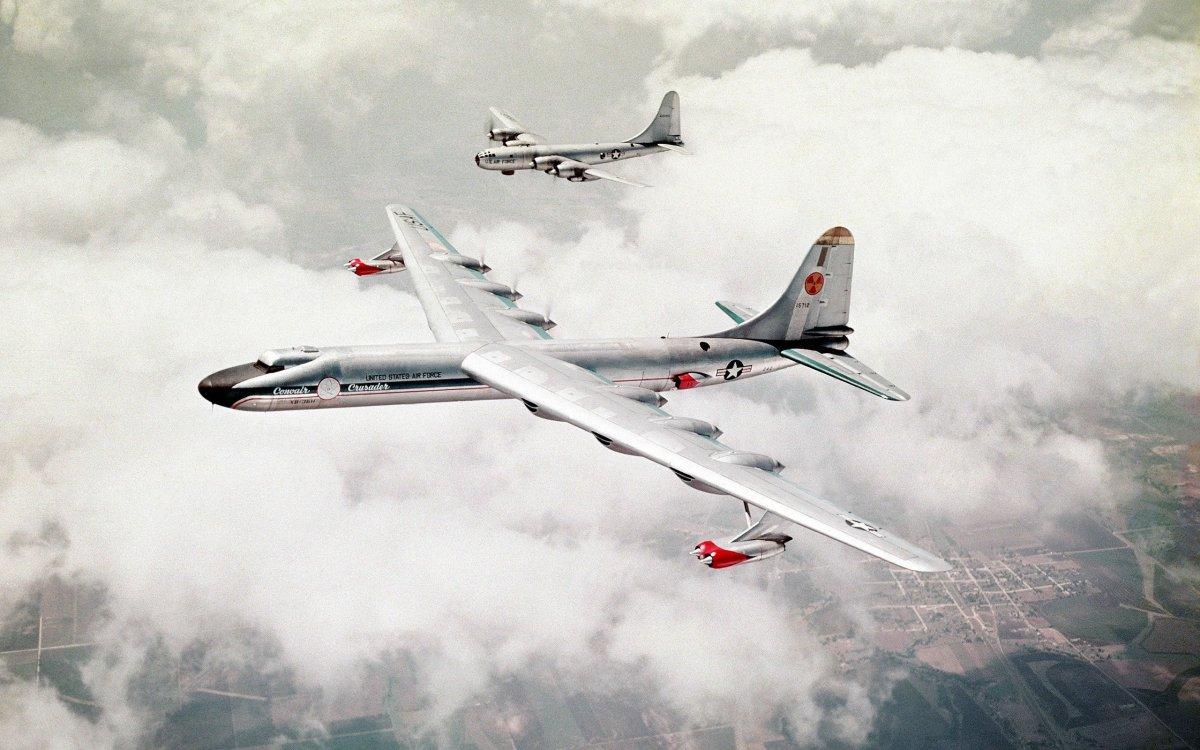 Usa Air Force Convair Crusader.jpg