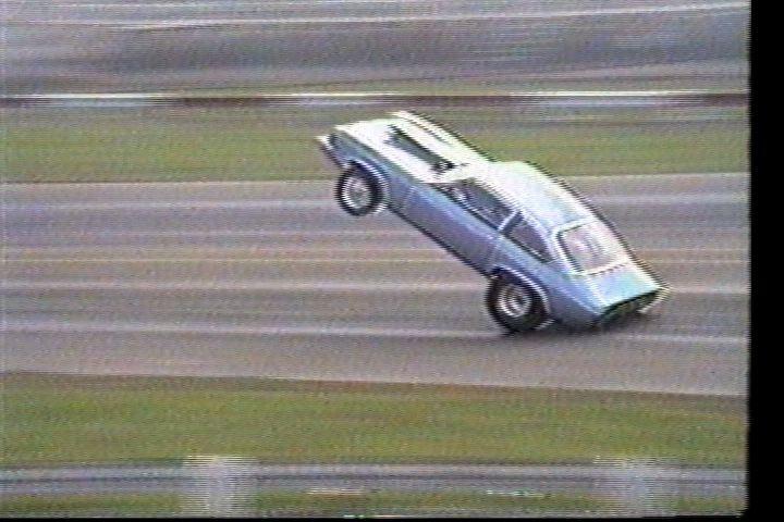 Vega wheelie @ baylands 1985.JPG