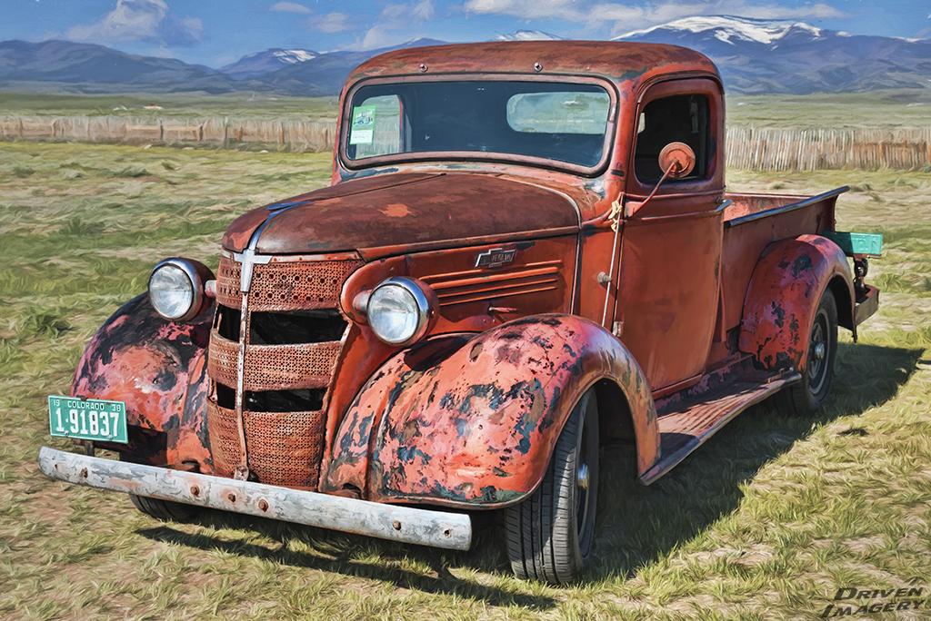 Vern Rucker - 1938 Chevrolet Pickup Truck - 1.jpg