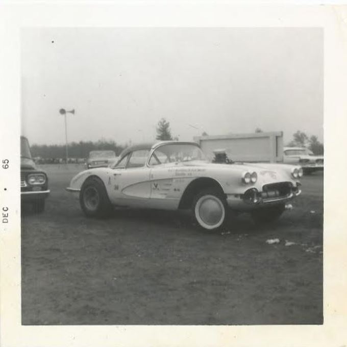 Vette at Richmond Dragway - DEC 65.JPG