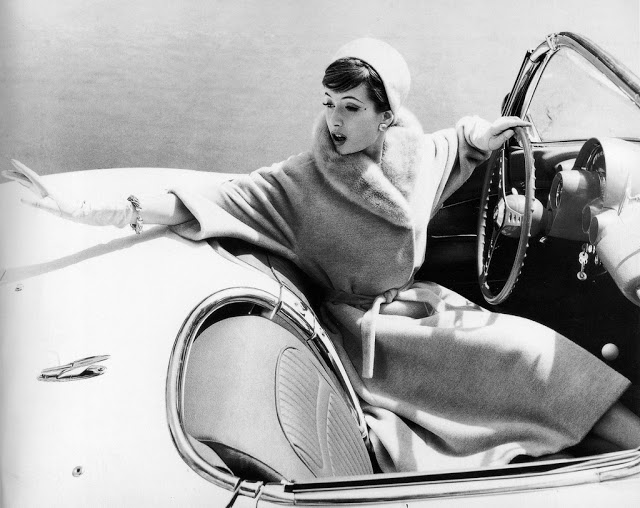 Vintage Photos of Models and Cars (4).jpg