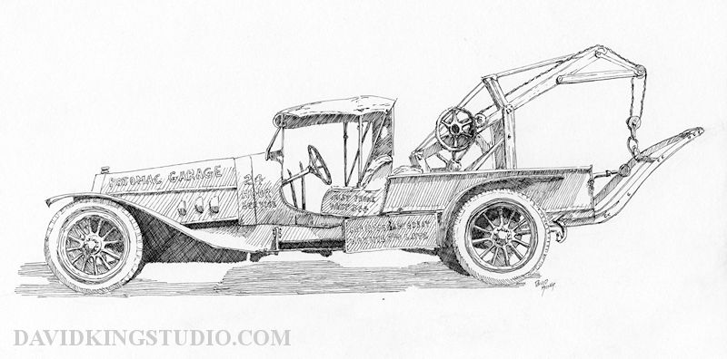 vintage tow truck pen sketch.jpg