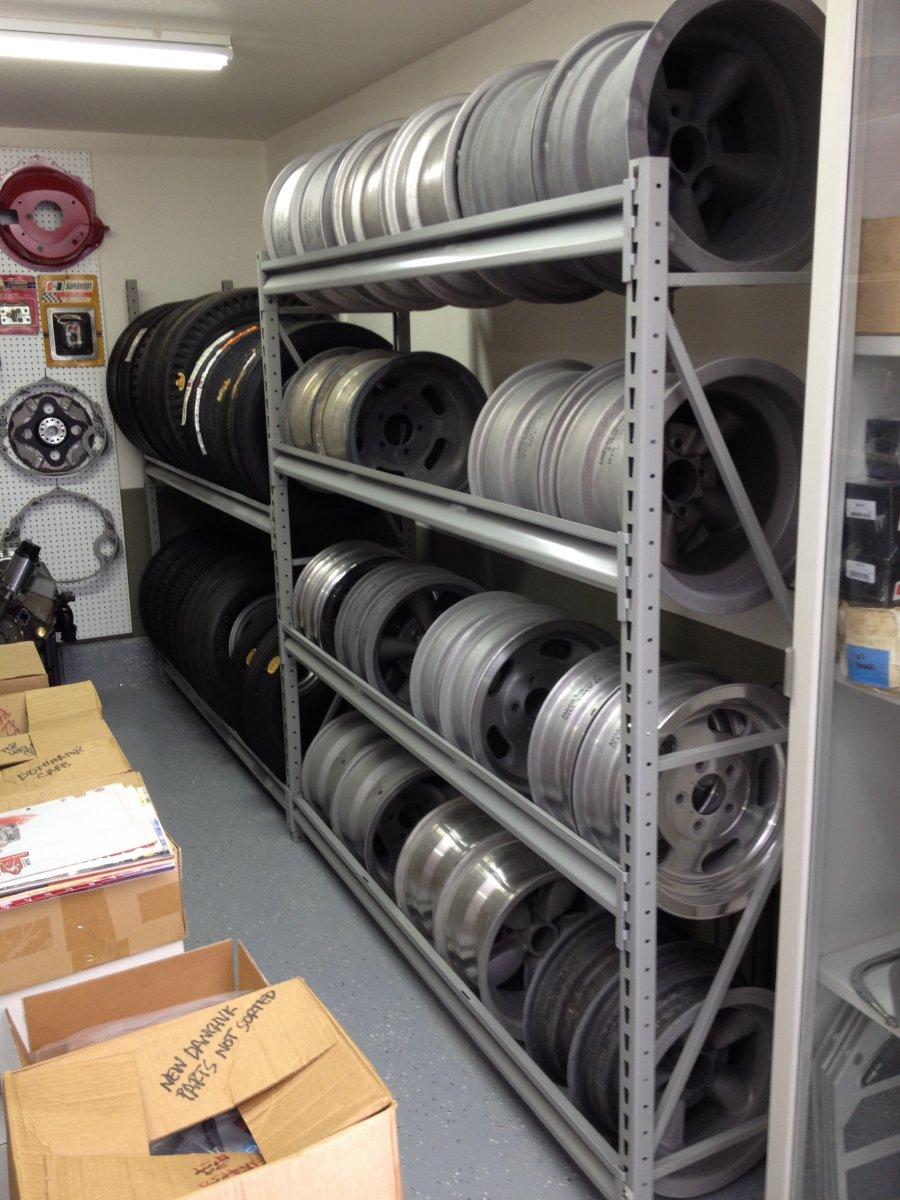 Vintage wheel rack.JPG