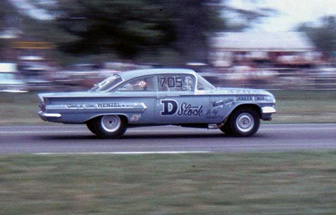 History Nhra Junior Stock Page 348 The H A M B
