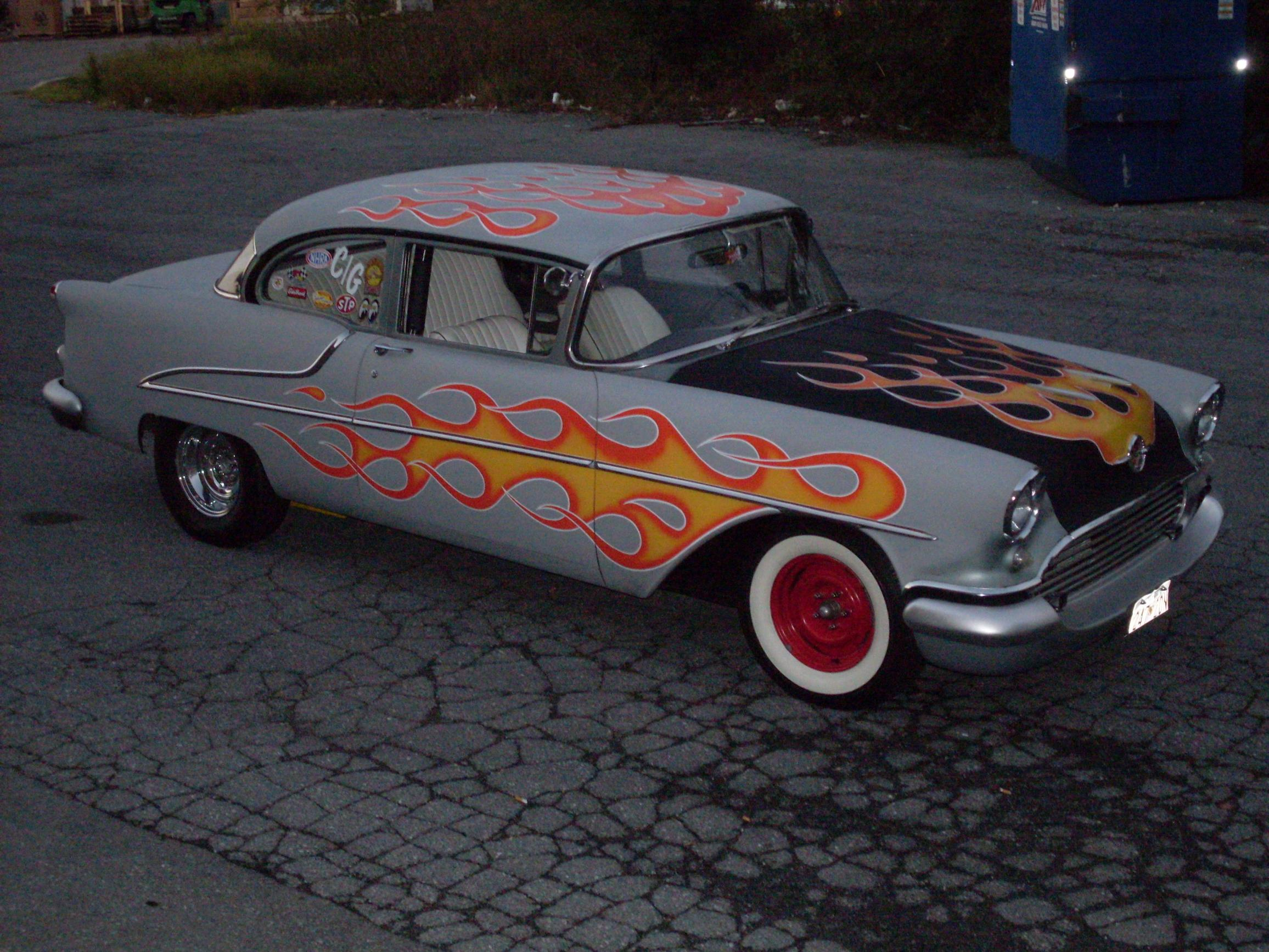 Can you drive daily on Historic or street rod tags in Maryland ...