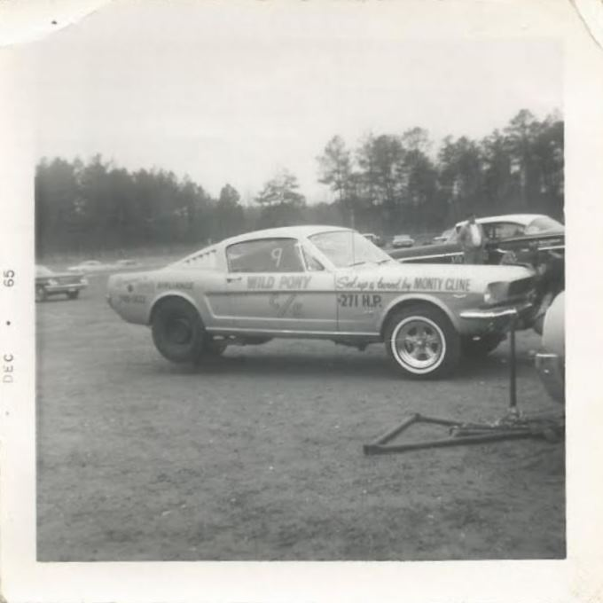 Wild Pony at Richmond Dragway - DEC 65.JPG