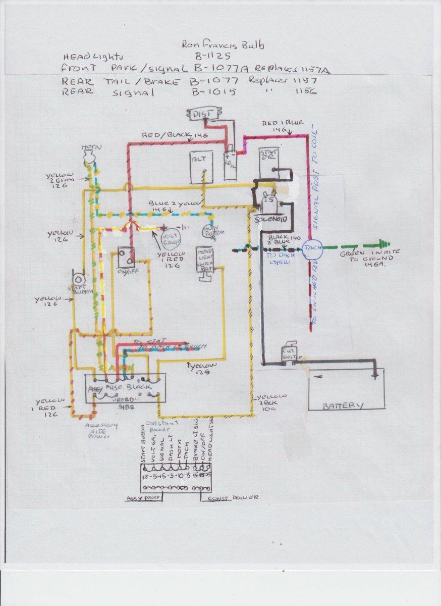 Stunning Pertronix Ignitor Wiring Diagram Marine Gallery ...