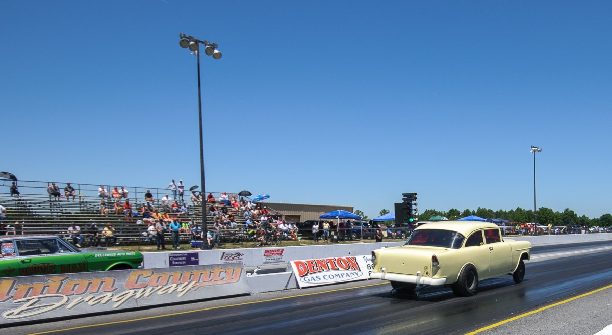 Event Coverage - SouthEast Gassers @ Steel In Motion... | The H.A.M.B.