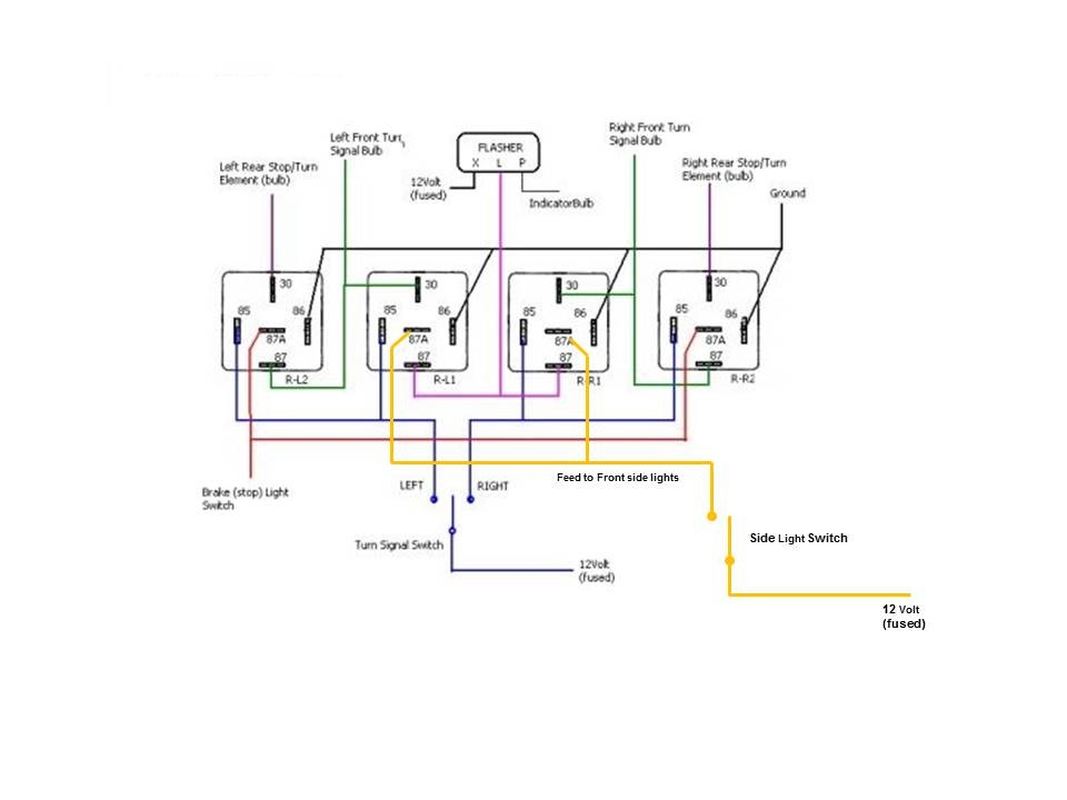 technical please delete the h a m b 1157 bulb wiring diagram at crackthecode.co