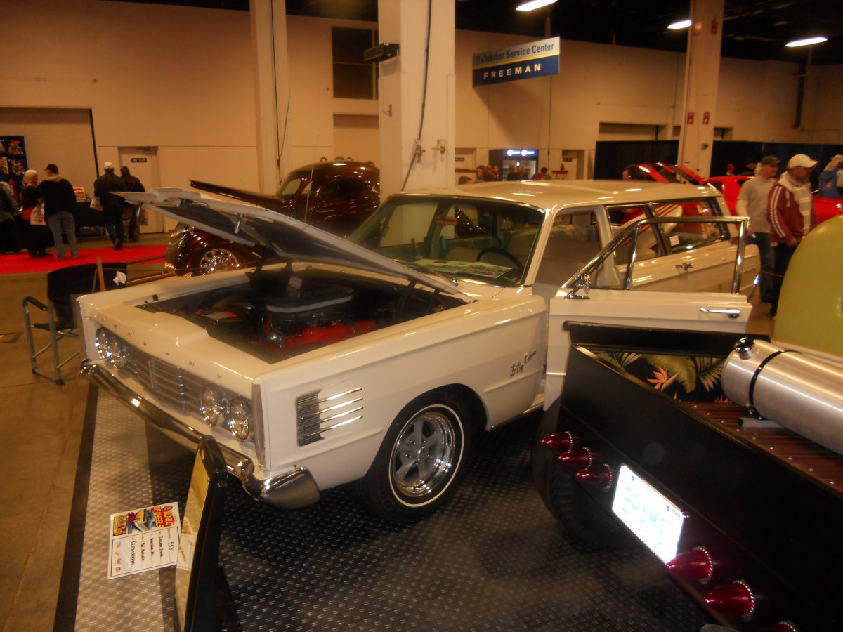World of Wheels.JPG
