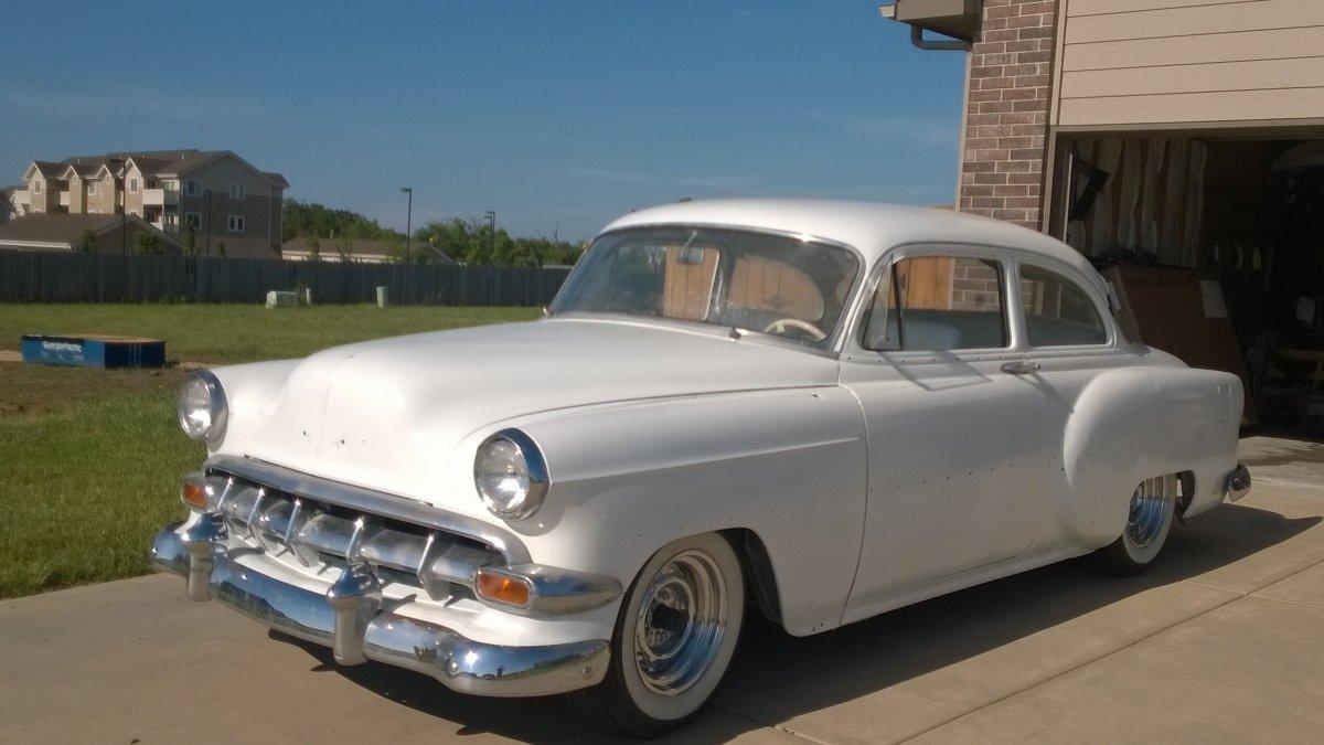 1954 Chevy Bel Air 2 Door Post The Hamb Wp 20160612 003 3
