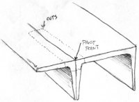 sheet metal bender plans. 172240-brake1.jpg sheet metal bender plans