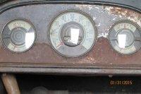 1934 pontiac dash 325 00 to your door | The H A M B