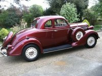 1936 dodge jalopy journal autos post for 1936 dodge 5 window coupe