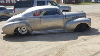 1941 Chevy Business Coupe | The H A M B