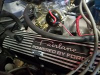 Hot Rods - Ford 302 Valve Cover/Crankcase Ventilation Help