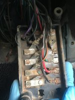 Technical - 1964 El Camino Fuse Block | The H.A.M.B.The Jalopy Journal