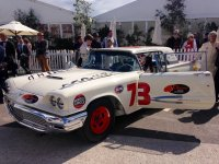 Bill Shepherd's 1959 Ford Thunderbird @ 2017 Goodwood Revival .jpg
