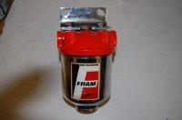 [DIAGRAM_38IU]  Chrome Fuel Filter Fram HPG-1 | The H.A.M.B. | Fram Hpg1 Fuel Filter |  | The Jalopy Journal
