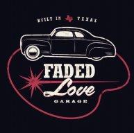 Faded Love Garage