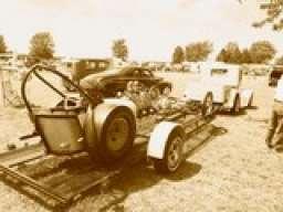Fordy Acres Car Farm