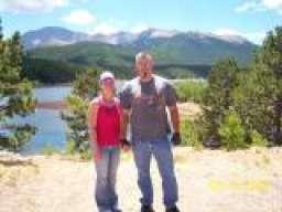 Bryan & Sarah