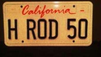 HRod 50
