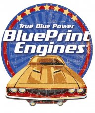 Blue print engines the hamb blueprintengines malvernweather Gallery
