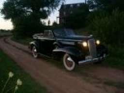 37 caddy