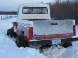 Jerico 4 speed transmission vs Muncie | The H A M B