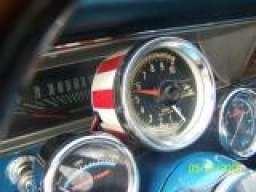 anyone have an old trw catalog what pistons do i have | The