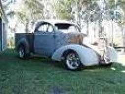 1938ute