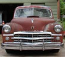 roadworthy'49