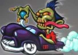 Rod Zombie