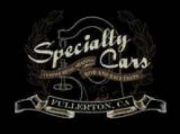 SpecialtyCars