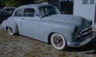 49 Chevygirl