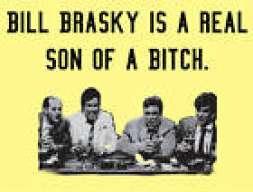 Bill Brasky