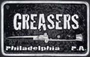 Greasers C.C.