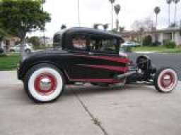 knucks 1930