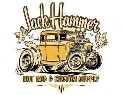 JackHammer Speed Shop