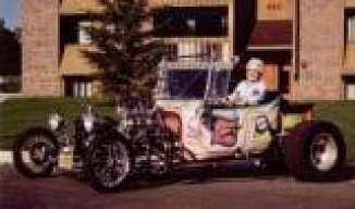 Kurt's Car