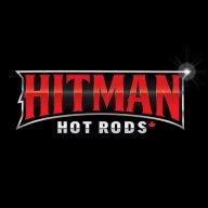 HITMAN HOTRODS MEDIA