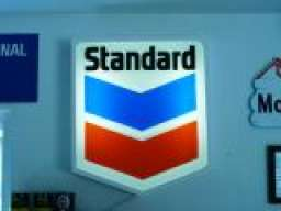 Standard gas&oil