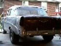 55 gasser pickup