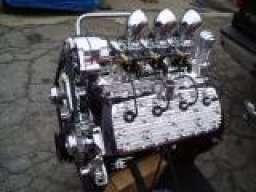 GM NV3500 5 Speed | The H A M B