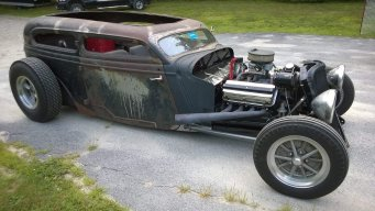 1932racer