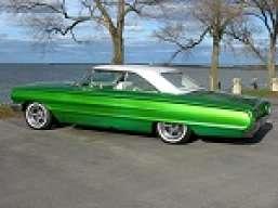 Green Rodz