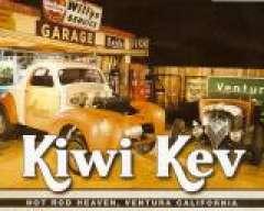 Kiwi Kev